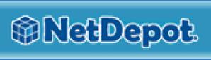 NET DEPOT WEBショップ専用倉庫